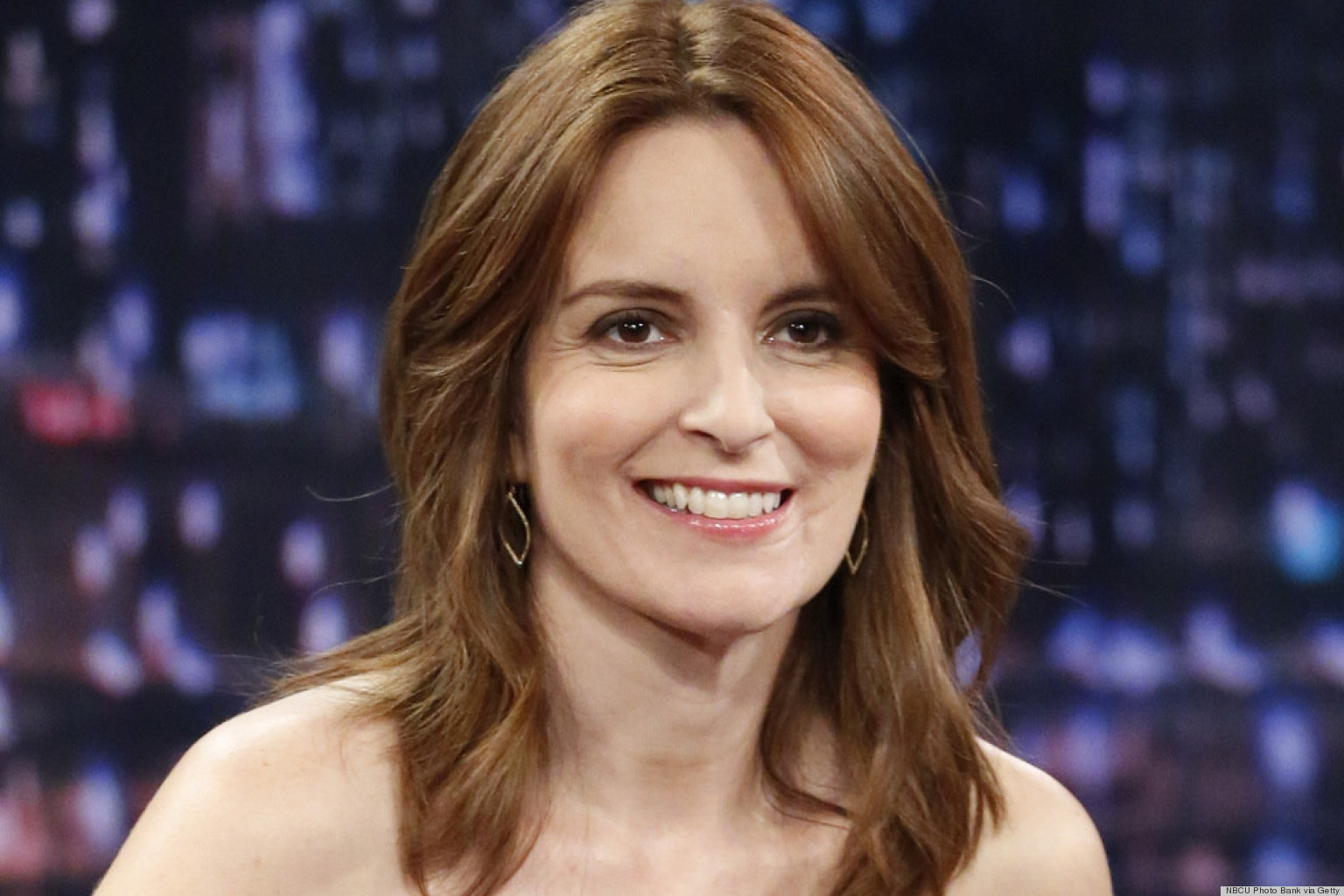 2. This teacher who really blew it with Tina Fey: