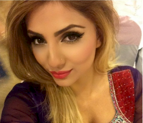 Mehreen Baig is a 26 year old blogger from London.