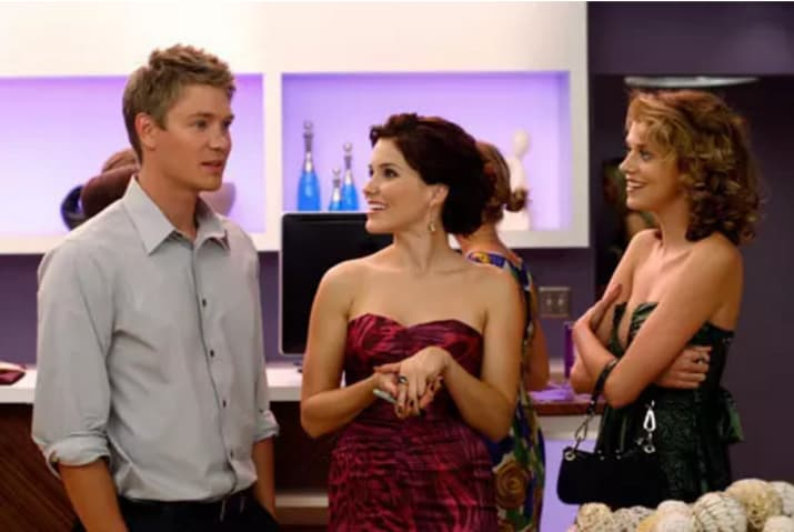 13. One Tree Hill