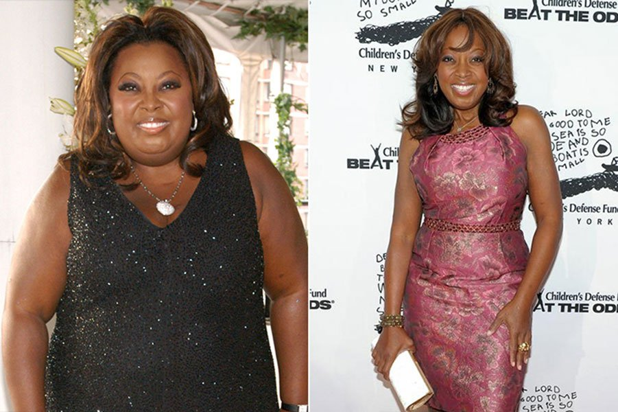 7. A Fresh Start For Star Jones