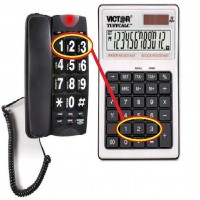Smartphones And Calculators Were Given Different Designs Because Of The Rotary Phone