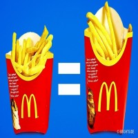 13 Foods We've Always Been Lied to About