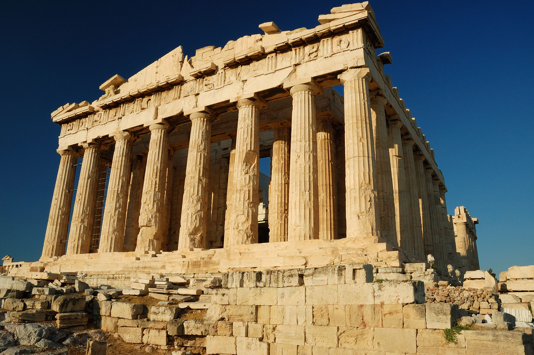 #11 in Best Places to Visit in Europe: Athens