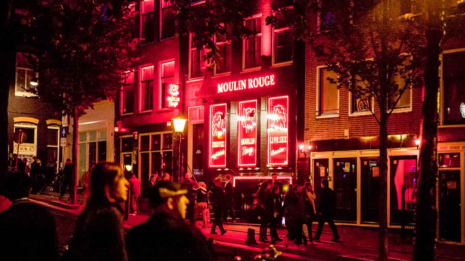 #9 in Best Places to Visit in Europe: Amsterdam