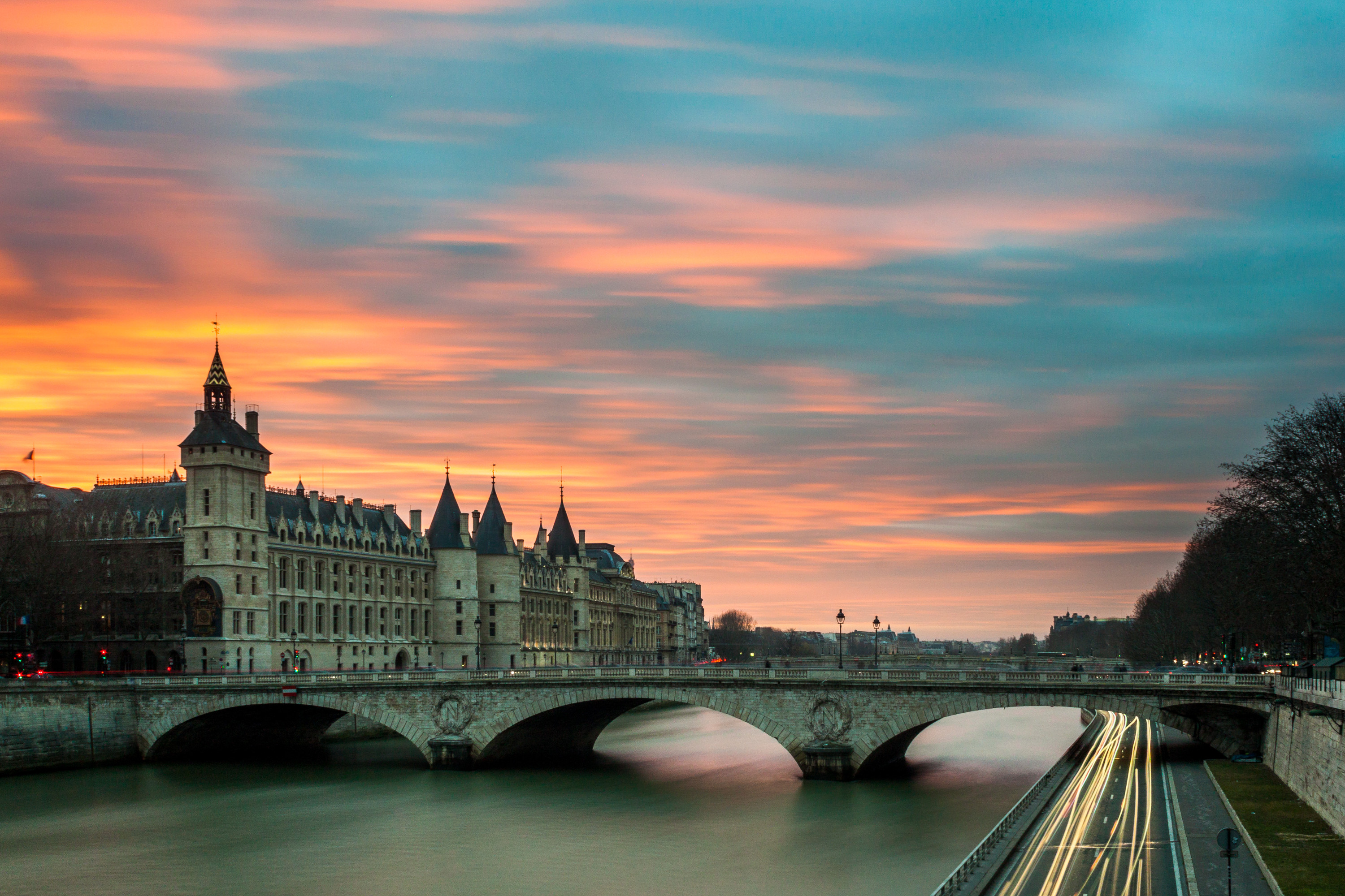 #4 in Best Places to Visit in Europe: Paris