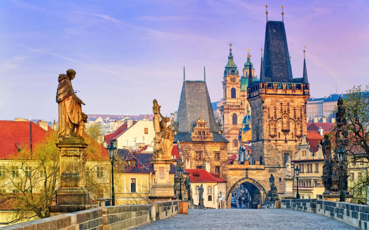 #6 in Best Places to Visit in Europe: Prague