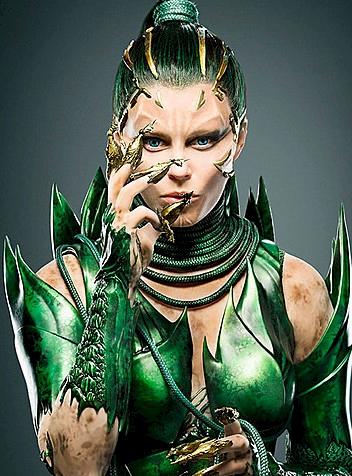Elizabeth Banks As Villain