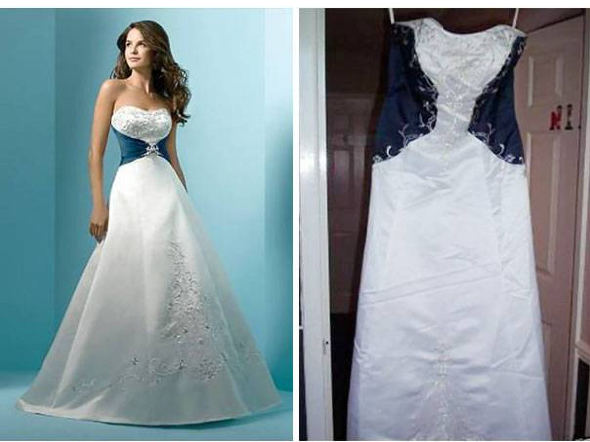New Wedding Dresses Online Vs Reality | Wedding