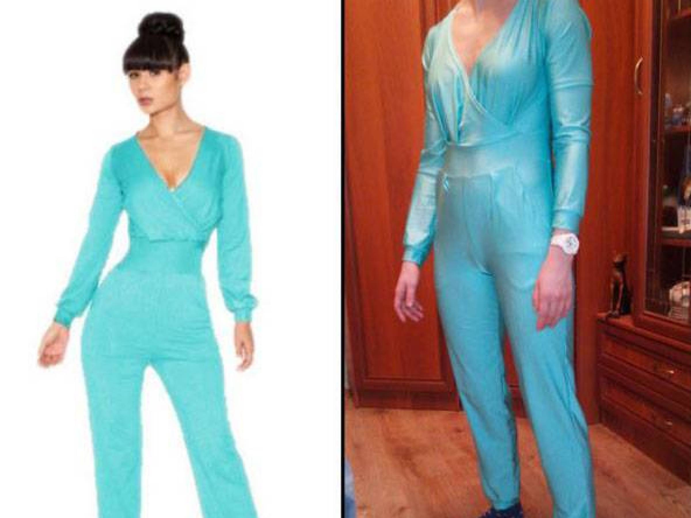 Viralitytoday Online Shopping Expectations Vs Reality Can You