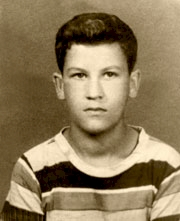 Born in 1949 in Colombia, he showed an interest in crime from a very young age.