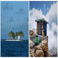 14 Of The Most Scenic Toilets Around the World!