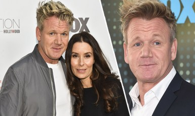 Gordon Ramsay Explains Why He Flies First Class But His Kids Fly Economy