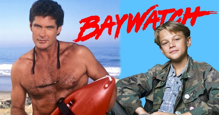 The Hoff is a vast many stuff but he sure as hell ain't faultless. Who is, really?