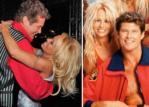 And Baywatch has NEVER been better. Hoff, what were you even thinking??