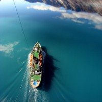 These Kite Aerial Photography Pictures Are Simply Mind-Blowing