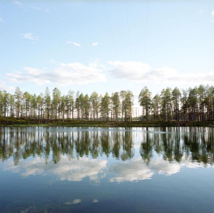 12. Hossa National Park, Finland