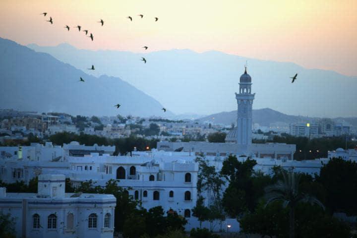 18. Oman