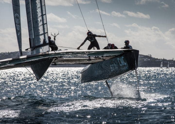 15. Bermuda