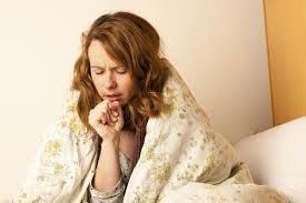 A dry cough is also a sign of HIV.