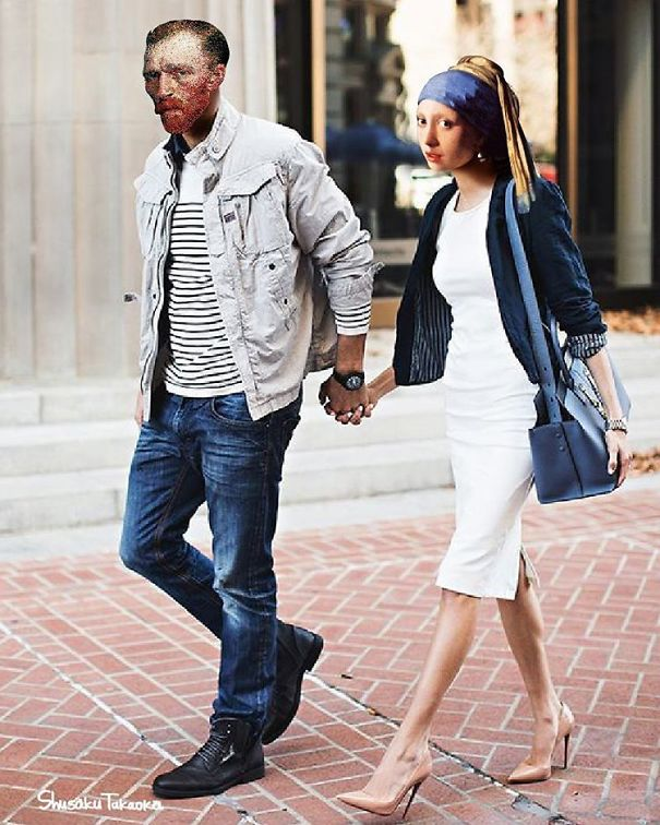 #1 Nice couple