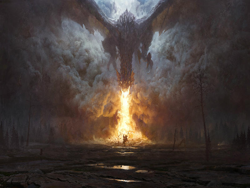 #7 Dragons