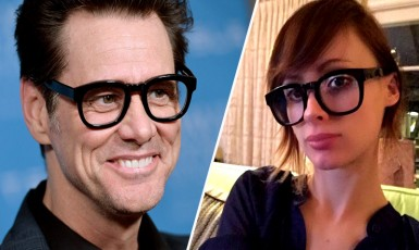 Jim Carrey To Face Trial Over Death Of Girlfriend Cathriona White