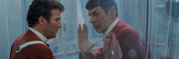Star Trek II: The Wrath Of Khan's Spock Cliffhanger Was Added By Audience Demand