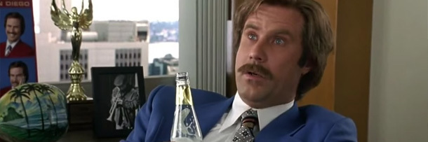 The Makers Of Anchorman Replaced Nearly Half The Movie After Test Screenings