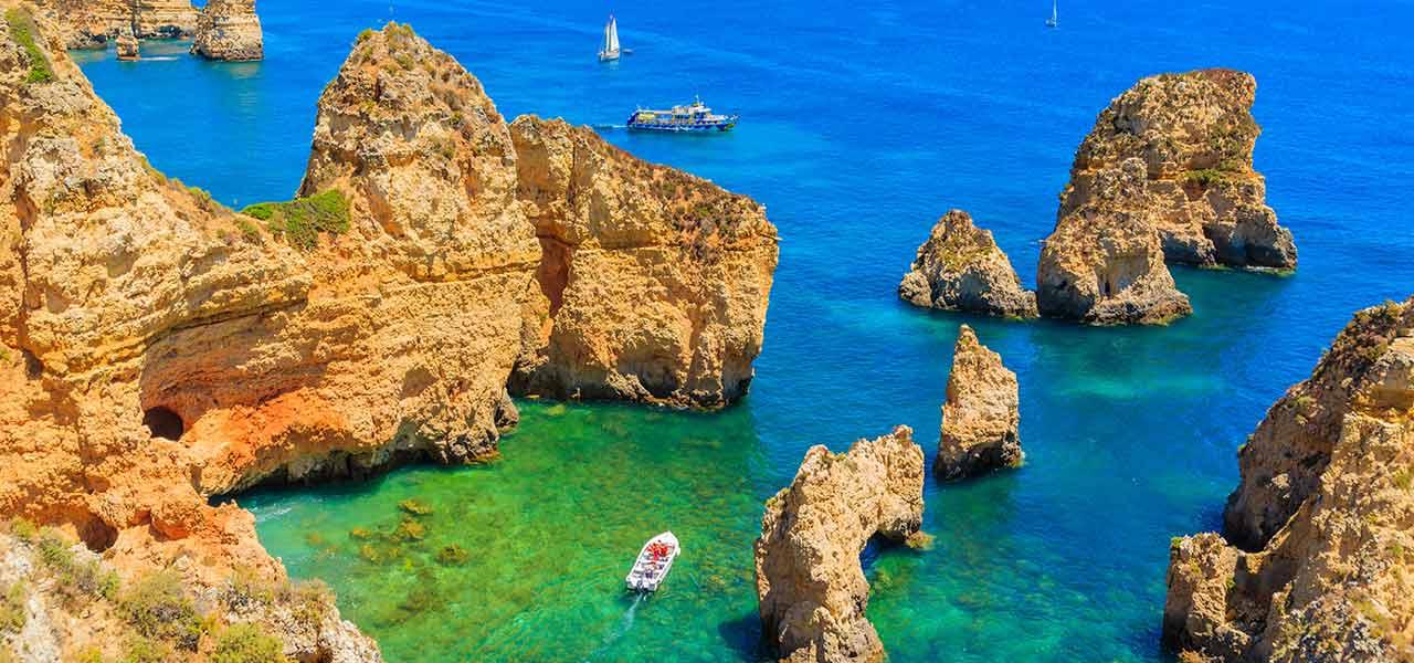 3. Algarve