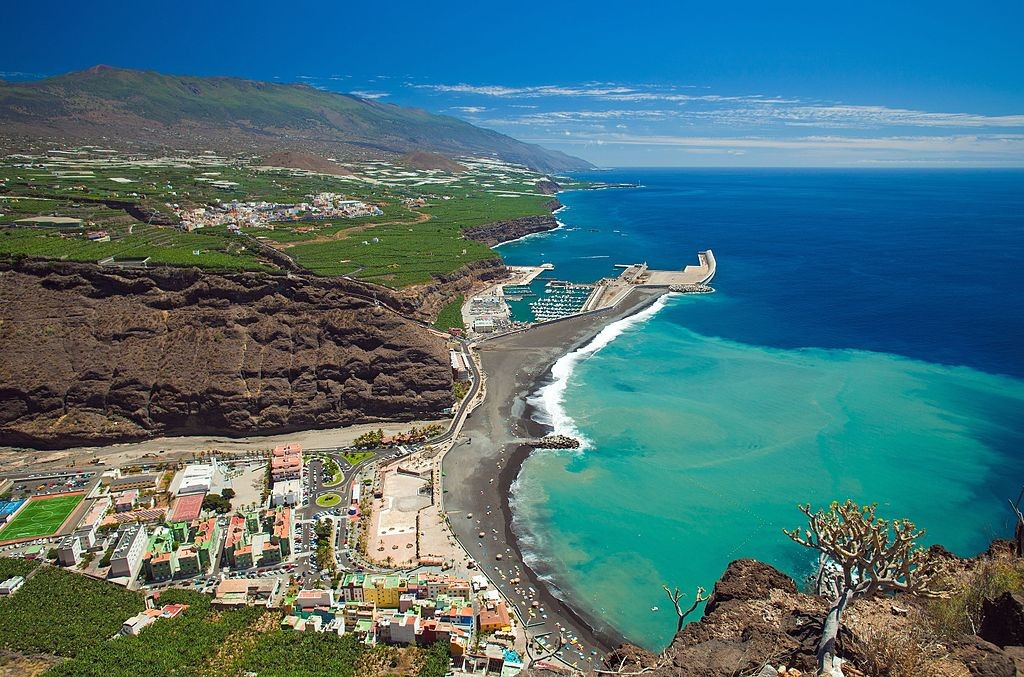 5. Canary Islands