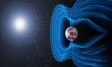 Earth's Magnetic Poles May SWITCH Soon And This Is The Reason Why