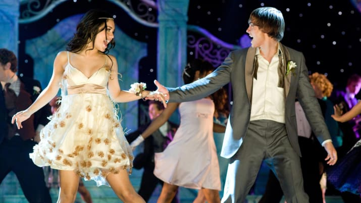 25. And speaking of the big dance, it's always a way bigger deal in movies than it is in real life.