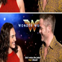 Literally Just 21 Things Your New Crush, Gal Gadot Has Done