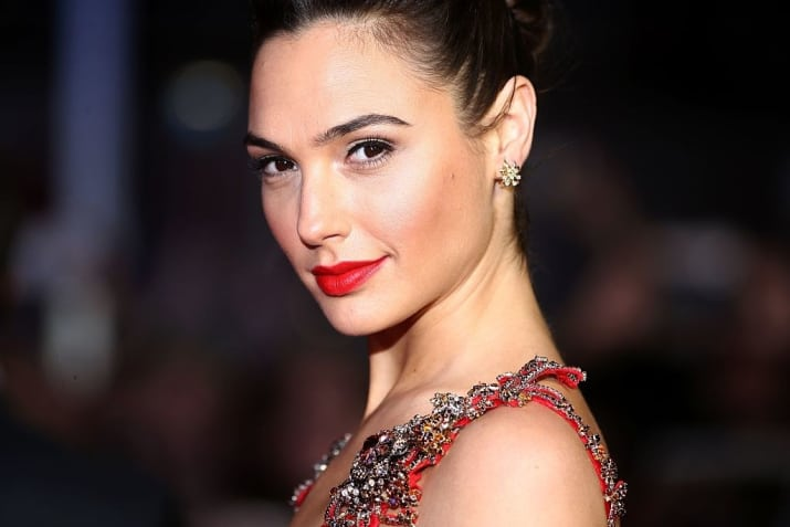 Ok, so, there you go! Gal Gadot is talented, brilliant, incredible, amazing, show stopping, spectacular, never the same, totally unique, completely not ever been done before. Bye!!