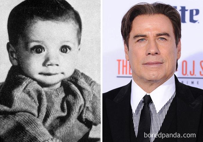 6. John Travolta