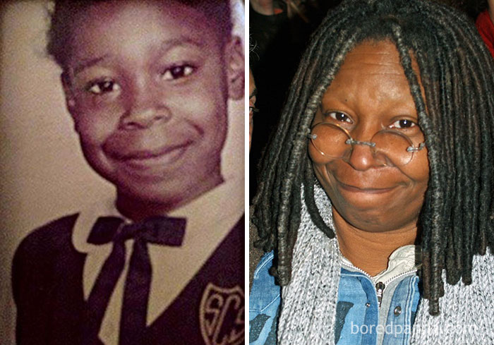 18.Whoopi Goldberg