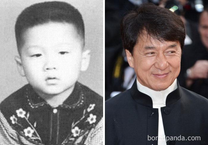 3. Jackie Chan