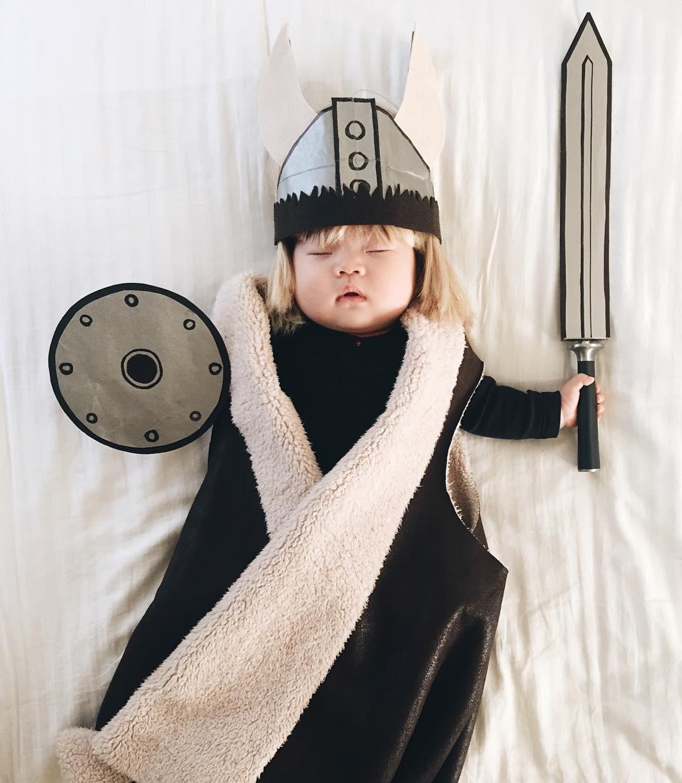 A Viking