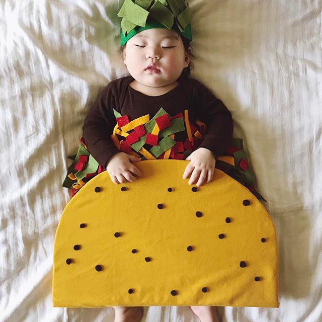 Taco! sooooo cute...