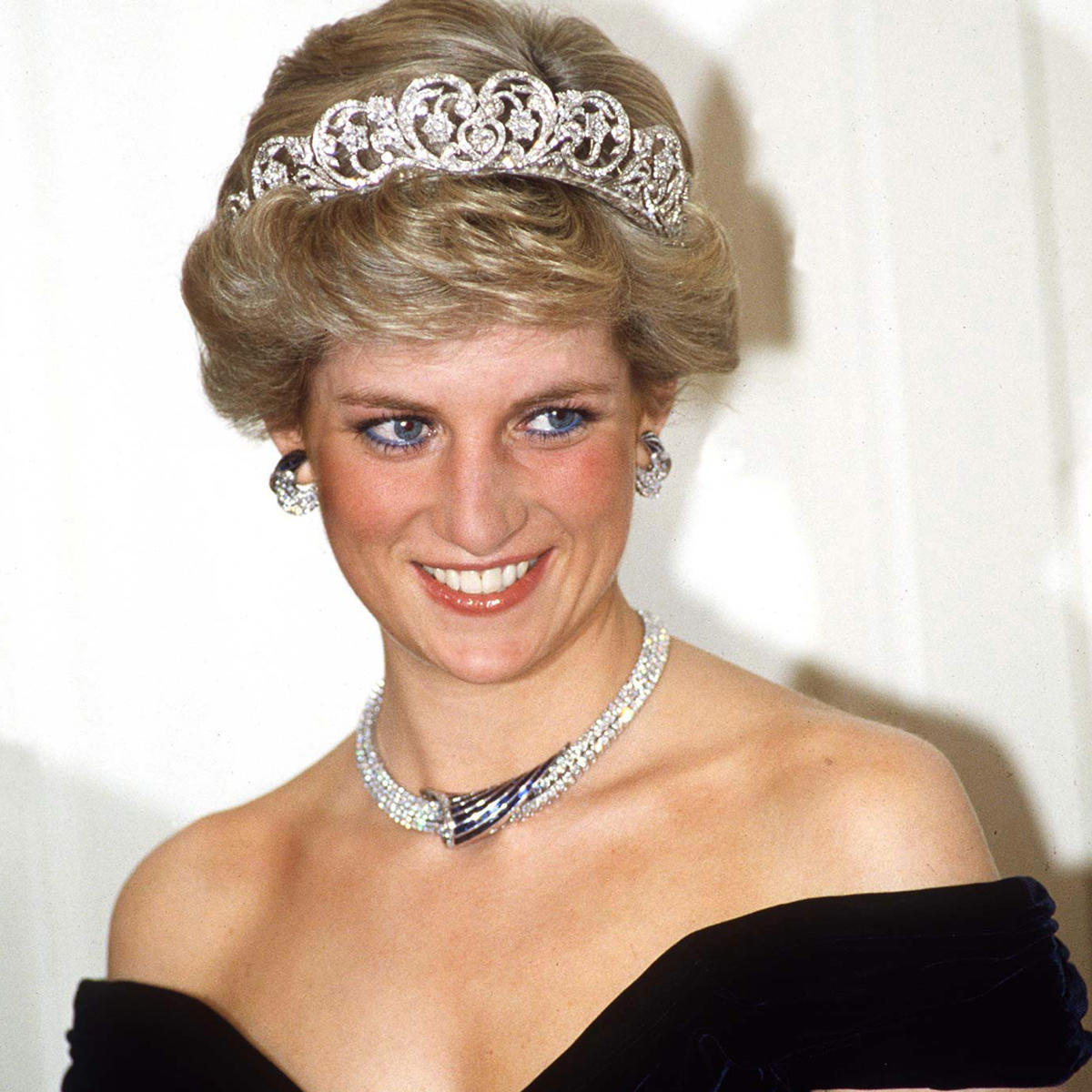 9. Princess Diana.