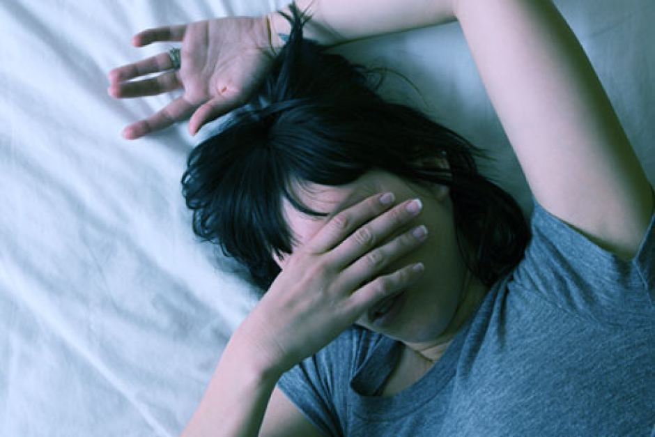 1. With too little sleep, your body lacks the energy to run the internal mechanism.