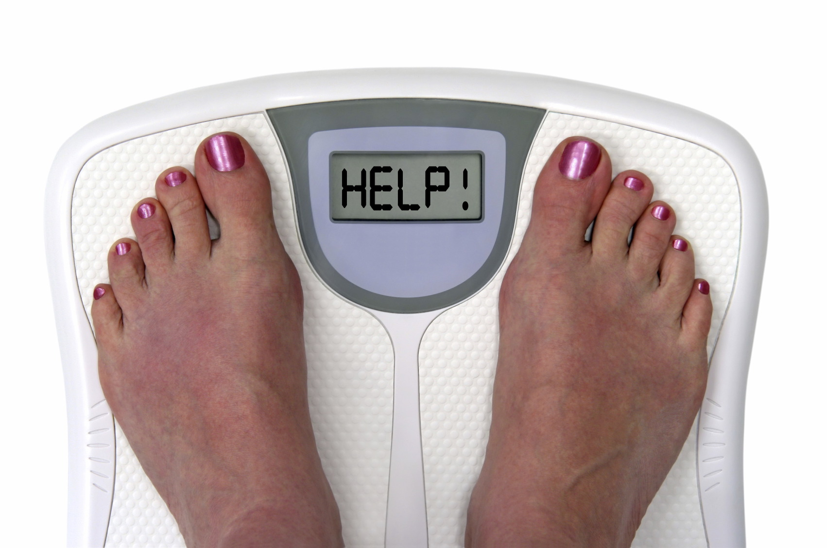 11. Lack of a quality sleep may cause weight gain.