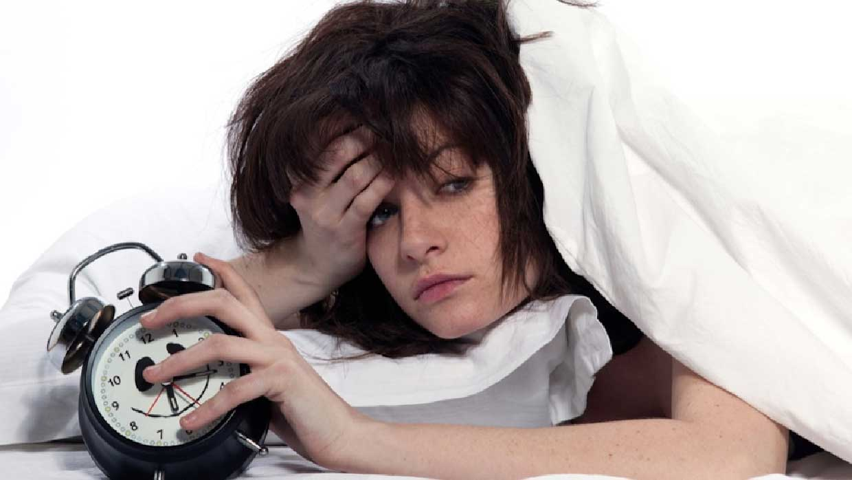 2. It is found that people who suffer from sleeping disorder have higher mortality rate than others.