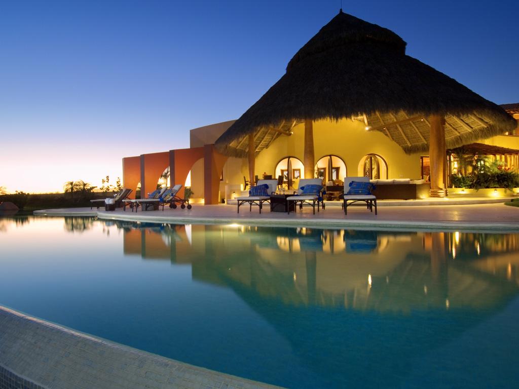Casa El Destino- Punta Mita, Mexico