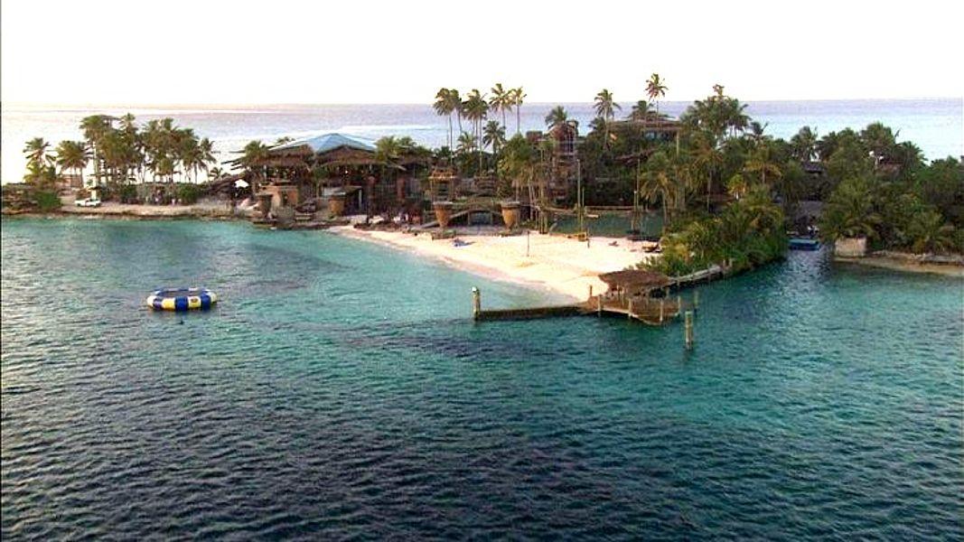 Nygard Cay- Bahamas