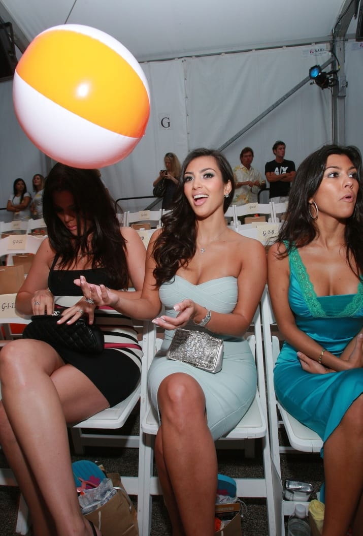 24. Kardashian 4 LYFE baby!