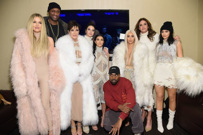 Love them or hate them, there's no denying that members of the Kardashian-Jenner family are style icons. But 10 years ago...that wasn't ~exactly~ the case.