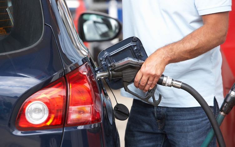 It's illegal to pump your own gas in Oregon.