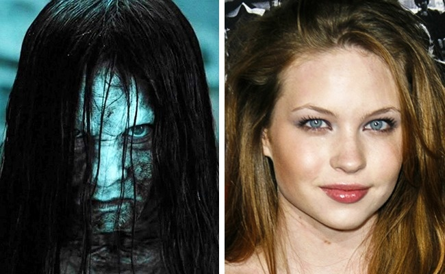 Samara — Daveigh Chase (The Ring, 2002)