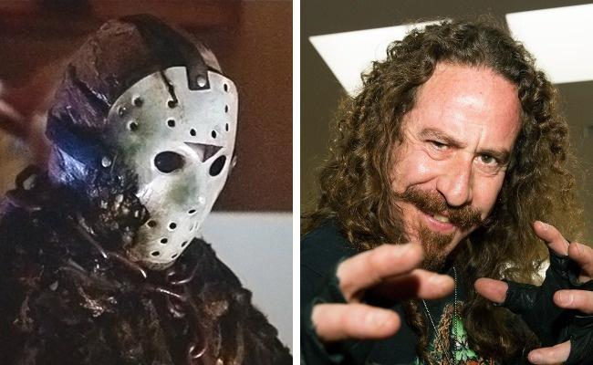 Jason Voorhees — Ari Lehman (Friday The 13th, 1980)